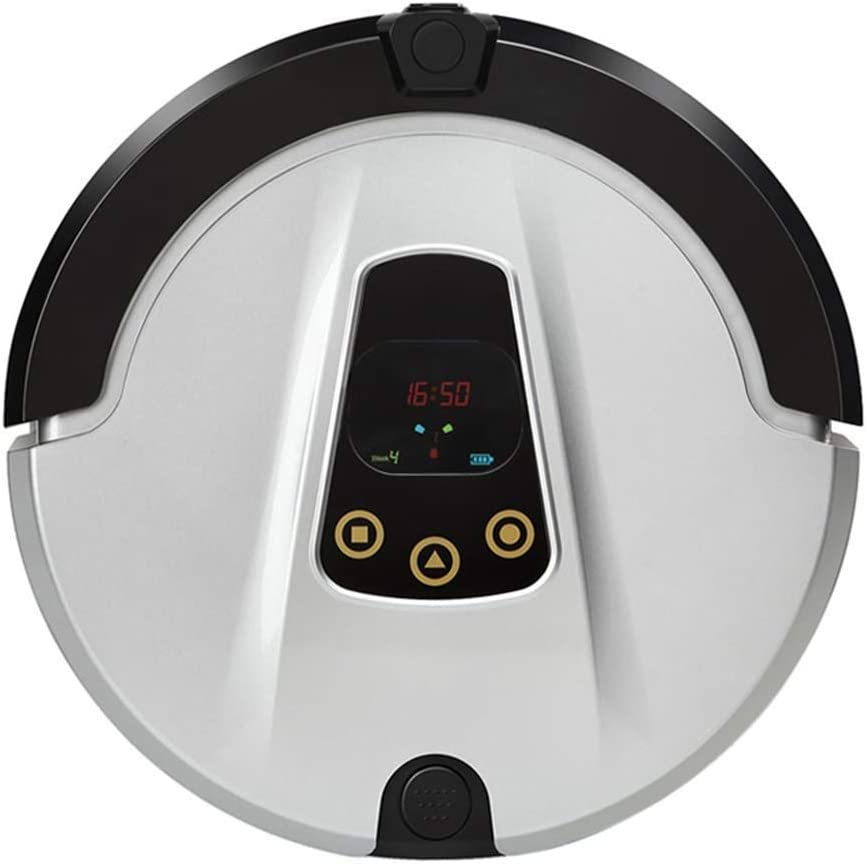 Financial sales sale YQSHYP Smart Rare Wi-Fi Robotic Vacuum High Suction Anti-Fall Cleaner