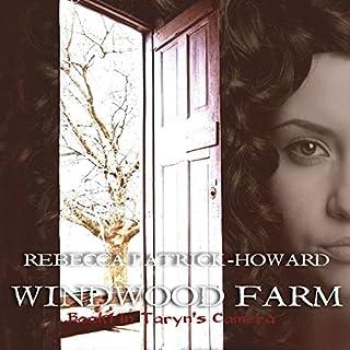 Windwood Farm audiobook cover art