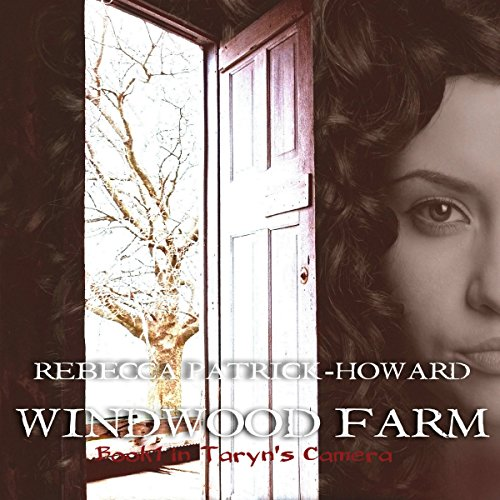 Windwood Farm audiobook cover art