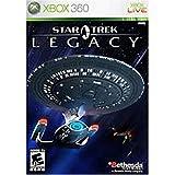 【輸入版:アジア】Star Trek: Legacy - Xbox360