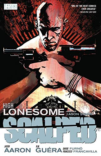 Scalped Vol. 5: High Lonesome (English Edition)