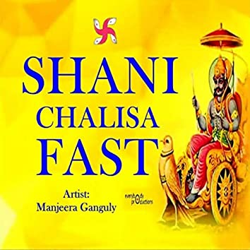 Shani Chalisa Fast