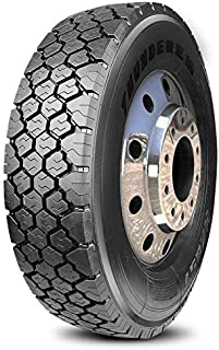 Thunderer OD432 All- Season Radial Tire-245/70R19.5 127M 16-ply