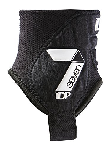 7iDP Control Ankle Protection, Large/X-Large, Black by 7iDP