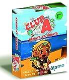 Club A. Renata la Pirata. Juego Educativo
