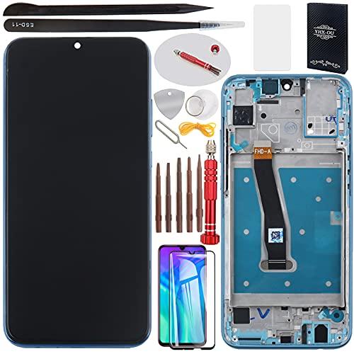 YHX-OU 6.21' per Huawei Honor 10 Lite Honor 20 Lite Honor 20I LCD Display di Riparazione e...