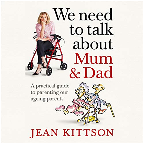 We Need to Talk About Mum & Dad cover art