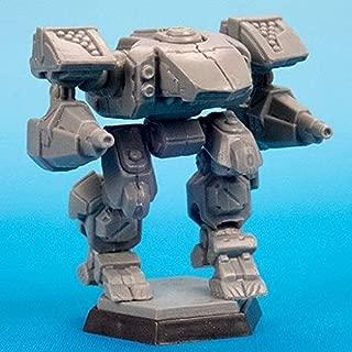 Reaper Miniatures Concussion #72269 Unpainted Plastic CAV: Strike Operations
