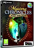 Mystery Chronicles: Murder Among Friends (PC CD) [Importación inglesa]