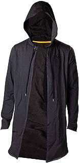 Hoodie Throw Vault-Tec Logo Official Mens Black