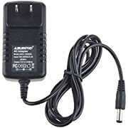 ABLEGRID 12 Volt Power Supply - 2.5 Amp Standard (12V 2.5A DC) Adapter