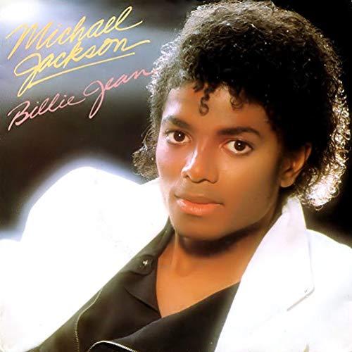 JACKSON, MICHAEL / Billie Jean / 1982 / Bildhülle / Epic # EPCA 3084 / Holländische Pressung / 7