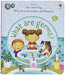 What are Germs by Usborne