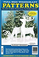 Best holiday wood patterns Reviews
