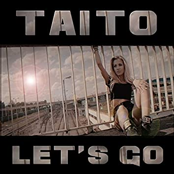 Let's Go (org mix)