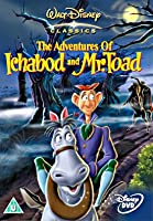 The Adventures Of Ichabod And Mister Toad