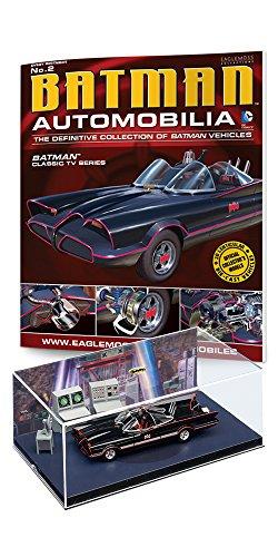 Batmóvel. 1966 Batman Series