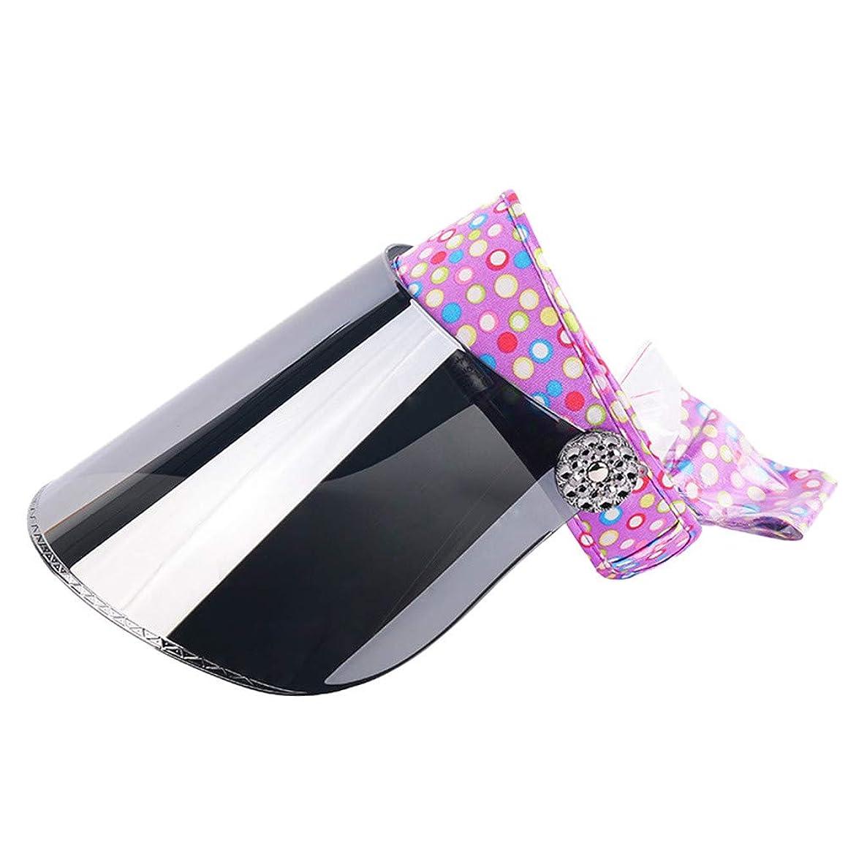 BeautyShe Womens Floppy Summer Sun Beach Straw Hat UPF50 Foldable Wide Brim 55-60cm