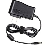 12V Power Adapter for Yamaha PA130 PA150, UL Listed Power Supply AC Adapter for Yamaha PSR YPG YPT DD Series Keyboard - Only Compatible for Listed Models (8.4 Ft Long Cord)