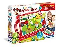 CLEMENTONI Ma TV Première Sapientino - Jeux de la petite enfance