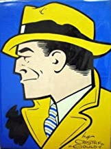 The Celebrated Cases of Dick Tracy Introduction by Ellery Queen