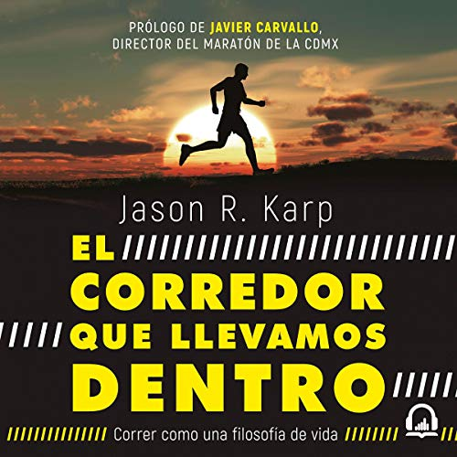 El corredor que llevamos dentro [The Corridor We Carry Inside] cover art