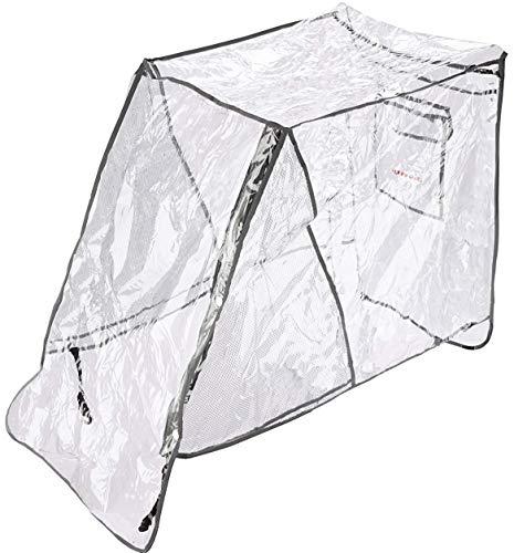 Diono Stroller Rain Cover Protection Intégrale contre Pluie