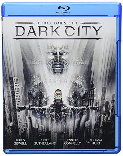 Dark City (Director's Cut) [Blu-ray…