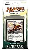 Magic the Gathering: MTG Battle for Zendikar: Intro Pack/Theme Deck:...