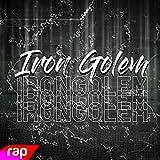 Rap do Iron Golem