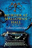 Image of Murder at Mallowan Hall (A Phyllida Bright Mystery)