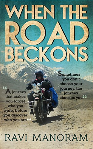 When The Road Beckons