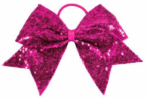 Cheer Bows for Hair-HipGirl Women 6