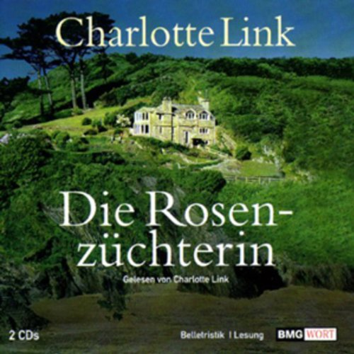Die Rosenzüchterin audiobook cover art