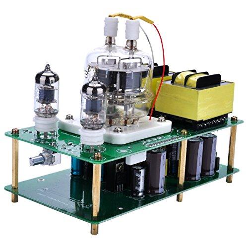 APPJ 2x3W FU32 Vacuum Tube Amplifier Class A Single End Power Amplifier...