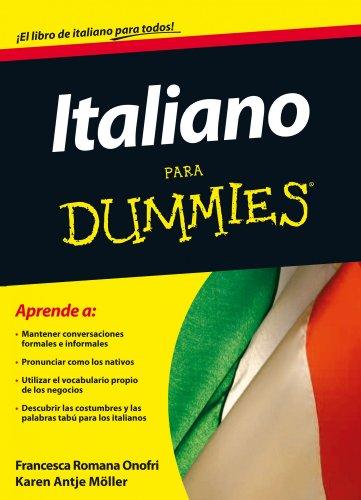 Mejores Libros Para Aprender Italiano desde Cero