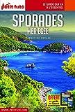 Sporades: Nord de la Mer Egée (Carnet de voyage)