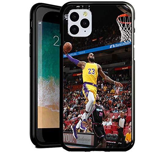 DM Compatible con iPhone 6/iPhone 6S Funda, Cubierta Trasera de Cristal Templado + Marco de TPU Carcasa híbrida a Prueba y arañazos Funda iPhone 6/iPhone 6S [DHR600005]