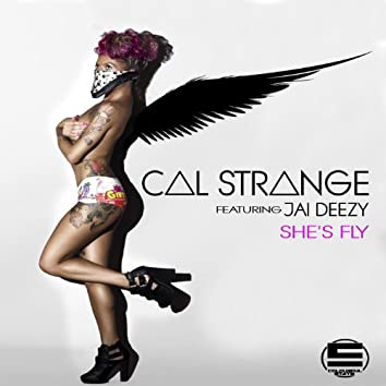 She's Fly (feat. Jai Deezy)