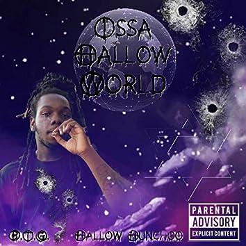 Issa Hallow World