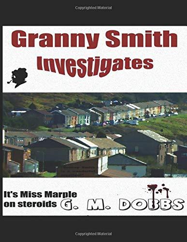 Granny Smith Investigates