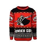 Thor Weihnachtspullover