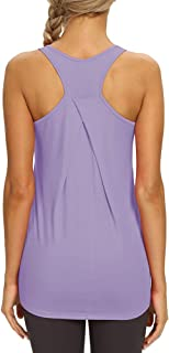 Mippo Women's Sexy Backless Shirt Long Sleeve Boat Neck Tank Tops Knot Back Tee