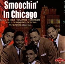 Smoochin in Chicago
