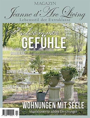 Jeanne d´Arc living*Magazin*Mai ...