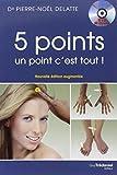 5 points, un point c'est tout ! : Les vingt et un circuits de cinq points de PBA...