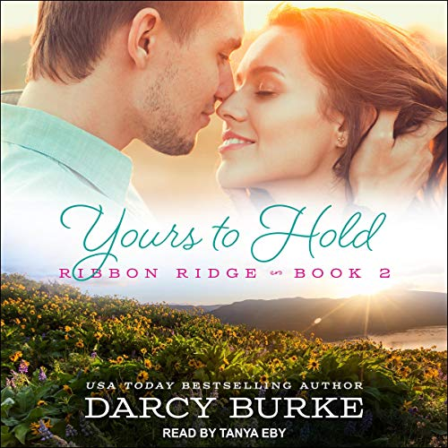 Yours to Hold  By  cover art