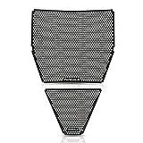 Protector de parrilla para radiador de motocicleta para Ducati Streetfighter V4 V4S 2020+ Panigale V4 2018+ Panigale V4 R/S (color: Set-Panigale)