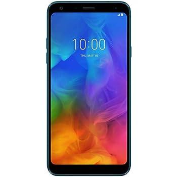 LG Q7+ LMQ610EA 14 cm (5.5