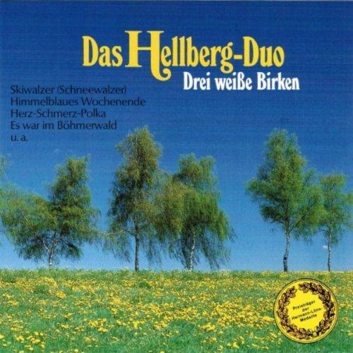 Drei weiße Birken von Das Hellberg Duo bei Amazon Music